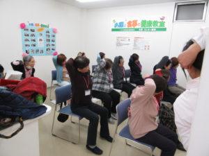 健康教室02
